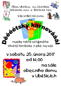 dětský karneval 2017-1